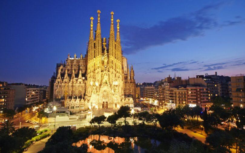 Où sortir à Barcelone le soir
