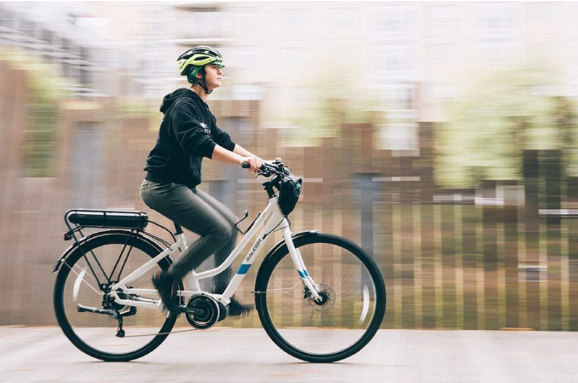 Balade en vélo électrique Barcelone