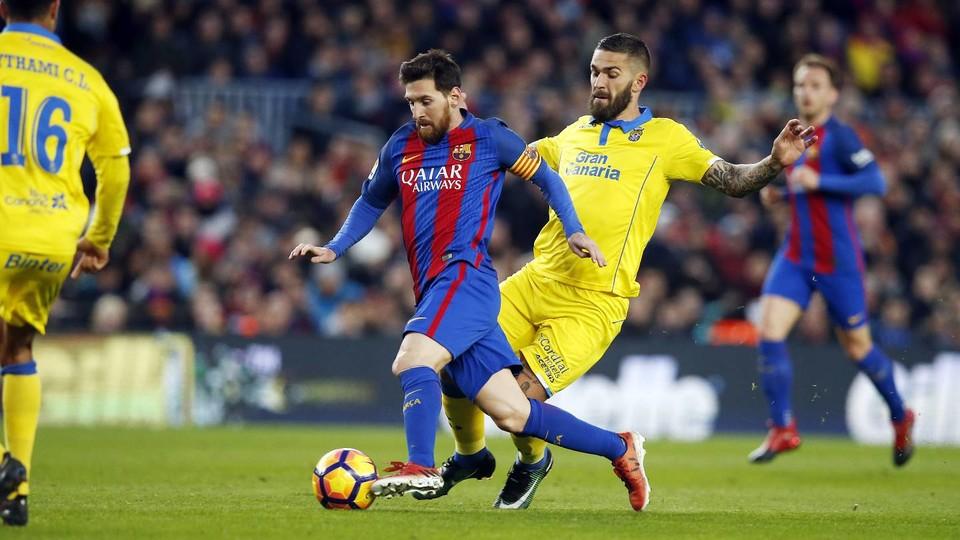 Évènements sportifs à Barcelone