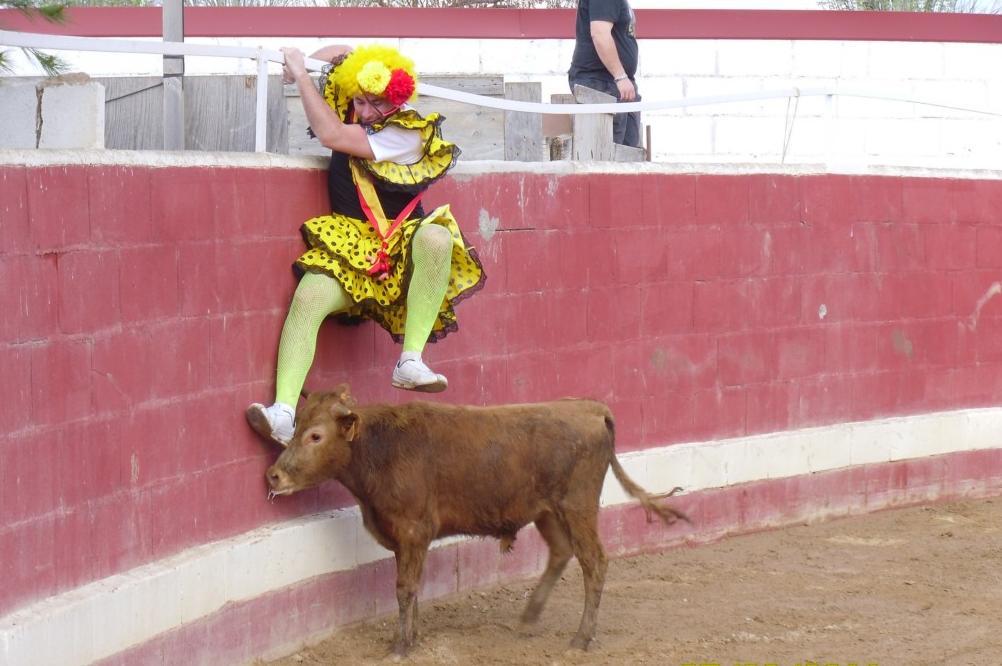 corrida barcelone