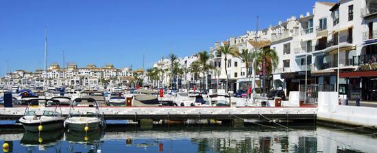 Vacances à Marbella