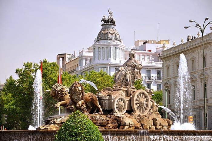 Que à faire à Madrid